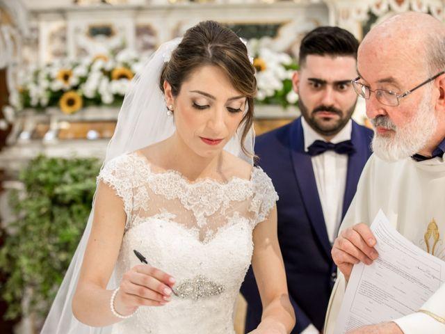 Il matrimonio di Roberto e Lucia a Troia, Foggia 58