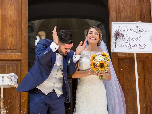 Il matrimonio di Roberto e Lucia a Troia, Foggia 59