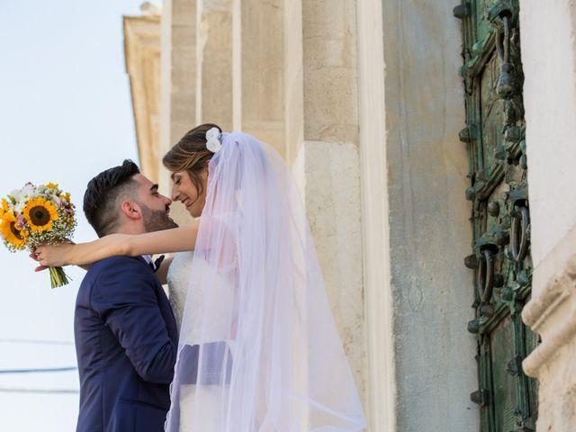 Il matrimonio di Roberto e Lucia a Troia, Foggia 62