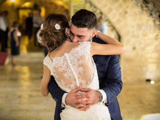 Il matrimonio di Roberto e Lucia a Troia, Foggia 27