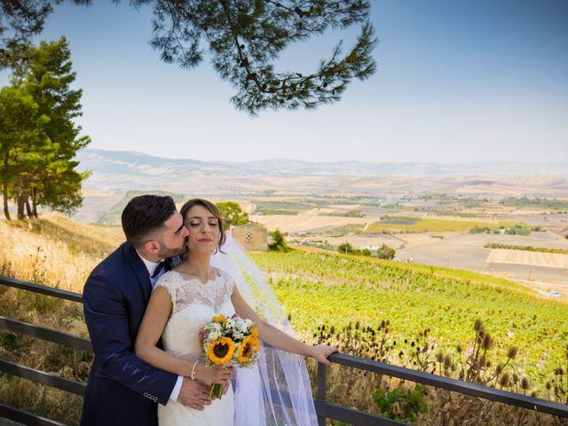 Il matrimonio di Roberto e Lucia a Troia, Foggia 69