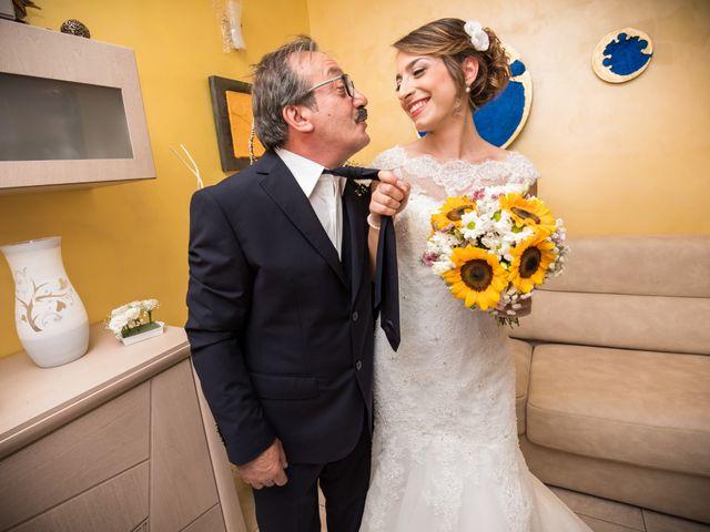 Il matrimonio di Roberto e Lucia a Troia, Foggia 80