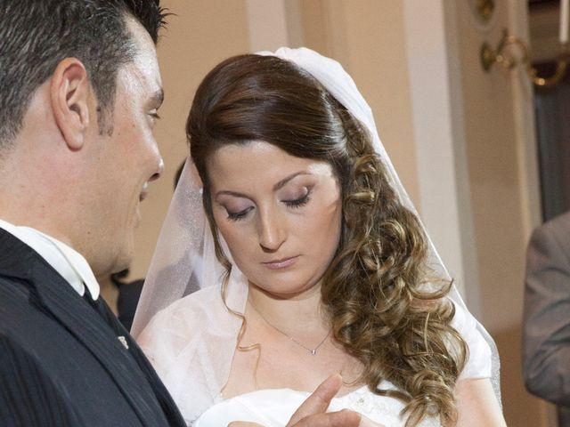 Il matrimonio di Marco e Annalisa a Tuglie, Lecce 8