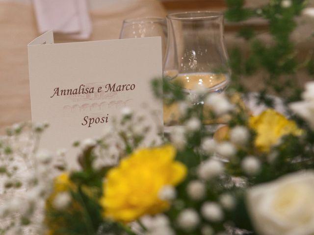 Il matrimonio di Marco e Annalisa a Tuglie, Lecce 10