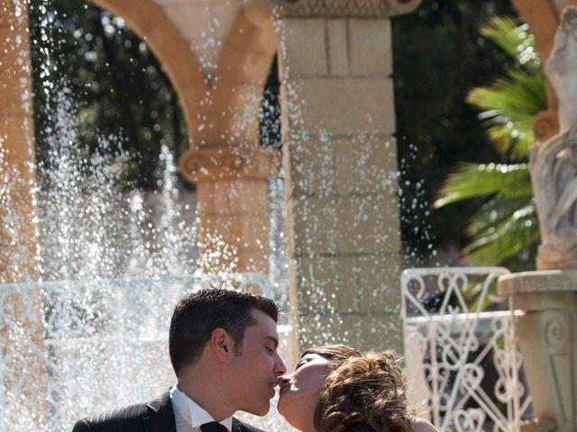 Il matrimonio di Marco e Annalisa a Tuglie, Lecce 12
