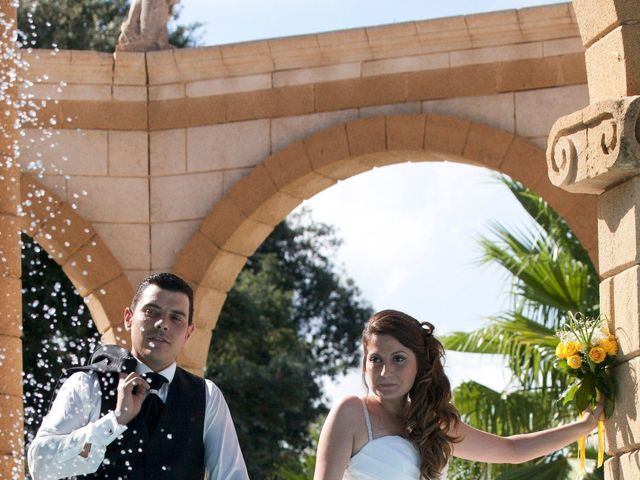 Il matrimonio di Marco e Annalisa a Tuglie, Lecce 14