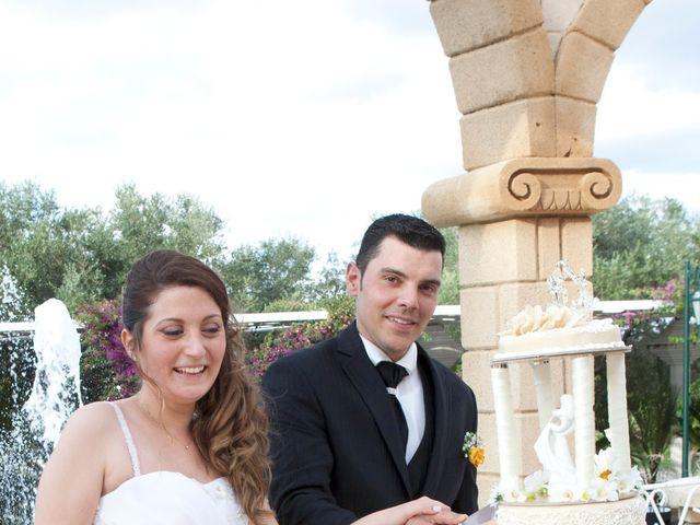 Il matrimonio di Marco e Annalisa a Tuglie, Lecce 17