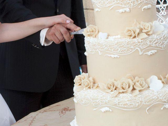 Il matrimonio di Marco e Annalisa a Tuglie, Lecce 18