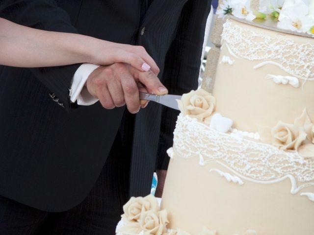 Il matrimonio di Marco e Annalisa a Tuglie, Lecce 19