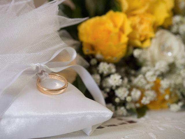Il matrimonio di Marco e Annalisa a Tuglie, Lecce 24