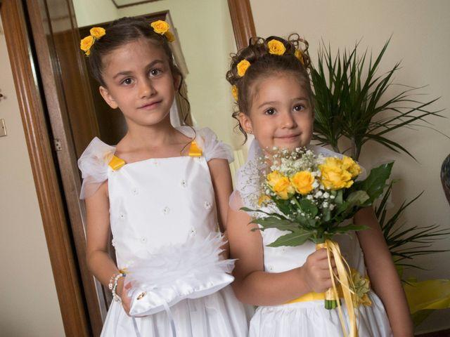 Il matrimonio di Marco e Annalisa a Tuglie, Lecce 25