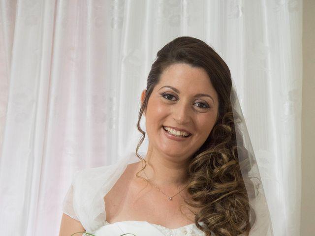 Il matrimonio di Marco e Annalisa a Tuglie, Lecce 26