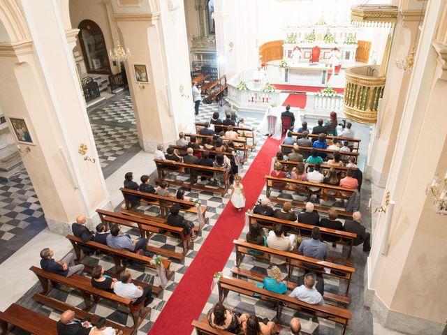 Il matrimonio di Marco e Annalisa a Tuglie, Lecce 28