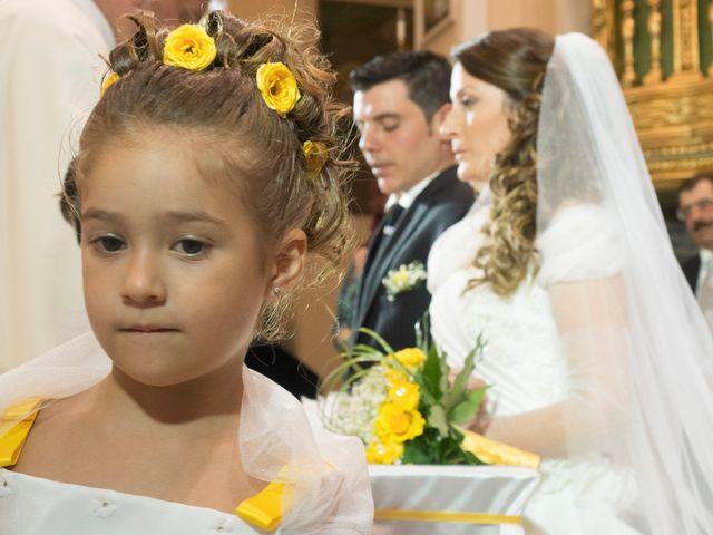 Il matrimonio di Marco e Annalisa a Tuglie, Lecce 30