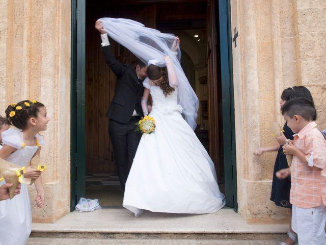 Il matrimonio di Marco e Annalisa a Tuglie, Lecce 32