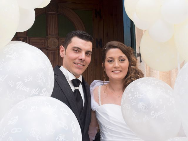 Il matrimonio di Marco e Annalisa a Tuglie, Lecce 34