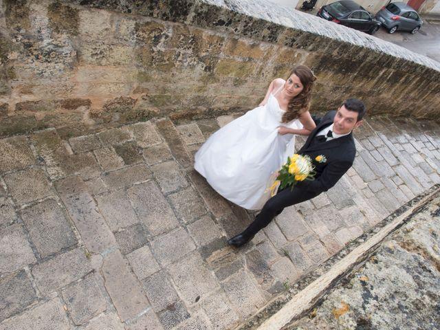 Il matrimonio di Marco e Annalisa a Tuglie, Lecce 35