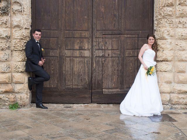 Il matrimonio di Marco e Annalisa a Tuglie, Lecce 36