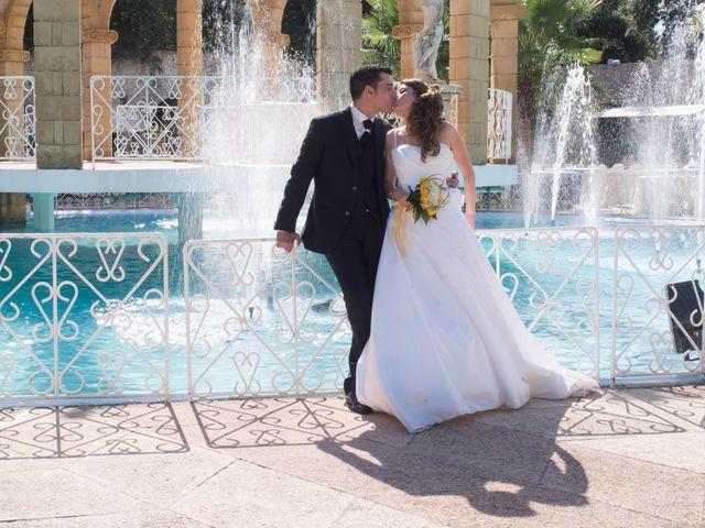 Il matrimonio di Marco e Annalisa a Tuglie, Lecce 37