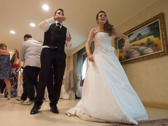 Il matrimonio di Marco e Annalisa a Tuglie, Lecce 39