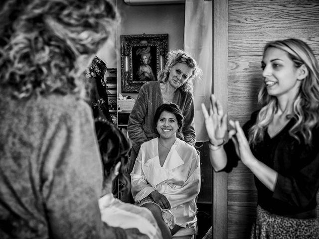 Il matrimonio di Filippo e Serena a Sulbiate, Monza e Brianza 17