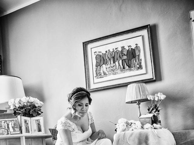 Il matrimonio di Filippo e Serena a Sulbiate, Monza e Brianza 22