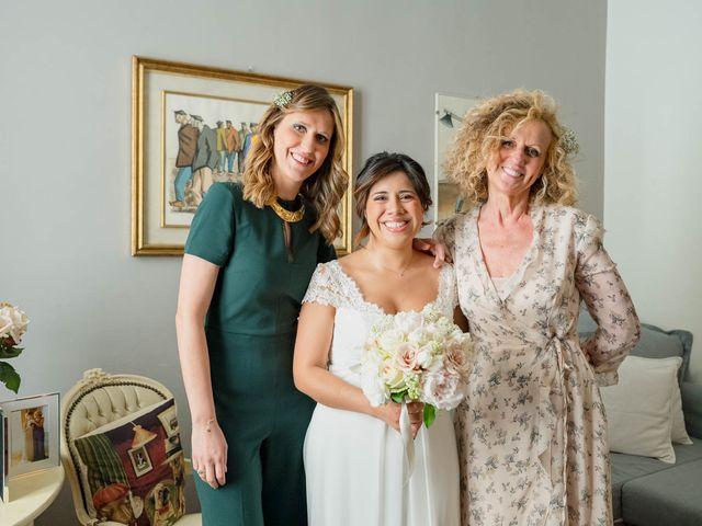 Il matrimonio di Filippo e Serena a Sulbiate, Monza e Brianza 26