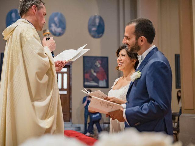 Il matrimonio di Filippo e Serena a Sulbiate, Monza e Brianza 31