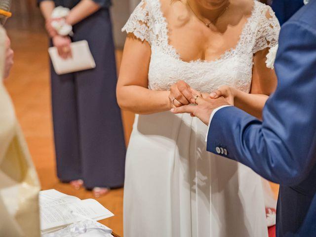 Il matrimonio di Filippo e Serena a Sulbiate, Monza e Brianza 34