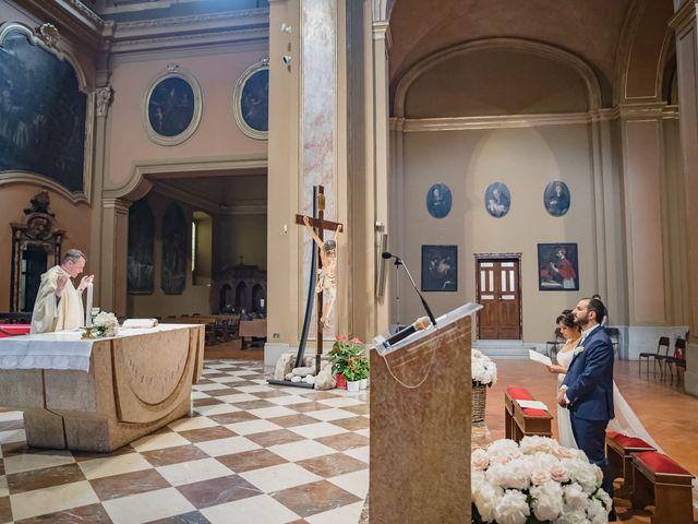 Il matrimonio di Filippo e Serena a Sulbiate, Monza e Brianza 36