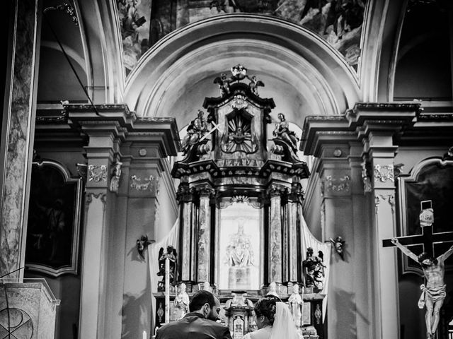 Il matrimonio di Filippo e Serena a Sulbiate, Monza e Brianza 37