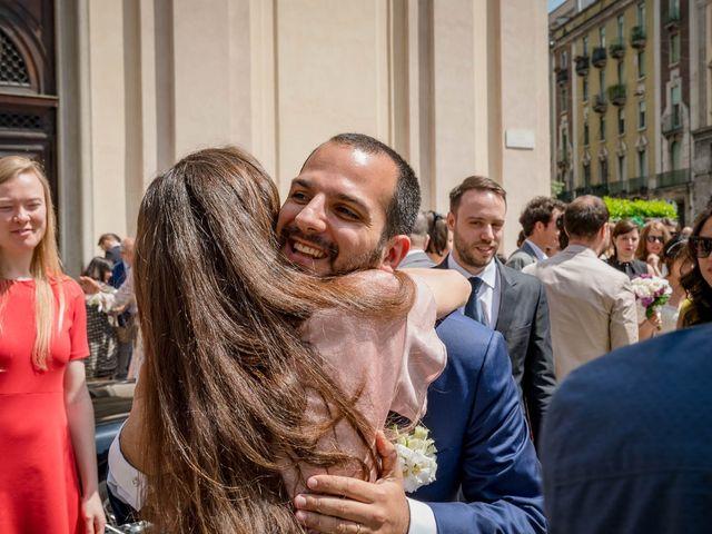 Il matrimonio di Filippo e Serena a Sulbiate, Monza e Brianza 48