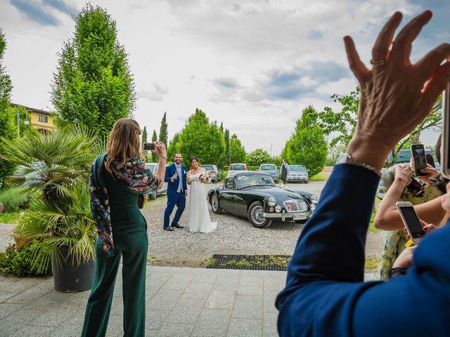 Il matrimonio di Filippo e Serena a Sulbiate, Monza e Brianza 51
