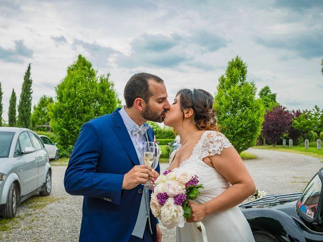 Il matrimonio di Filippo e Serena a Sulbiate, Monza e Brianza 52