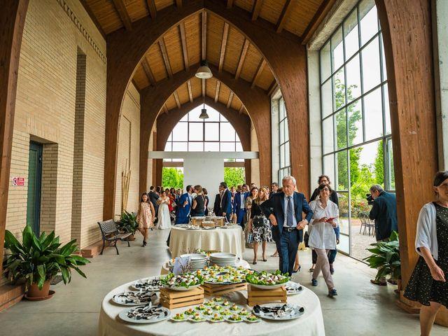 Il matrimonio di Filippo e Serena a Sulbiate, Monza e Brianza 53