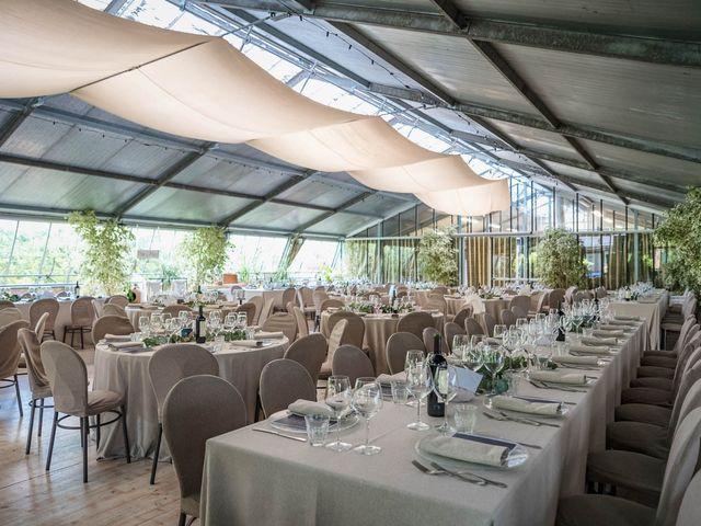 Il matrimonio di Filippo e Serena a Sulbiate, Monza e Brianza 56