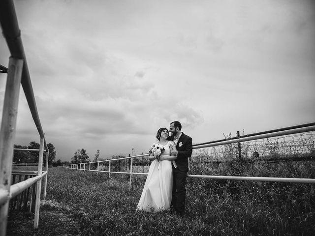 Il matrimonio di Filippo e Serena a Sulbiate, Monza e Brianza 64