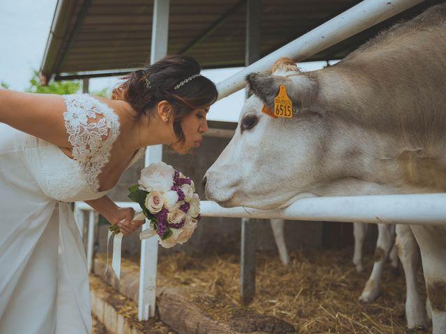 Il matrimonio di Filippo e Serena a Sulbiate, Monza e Brianza 67