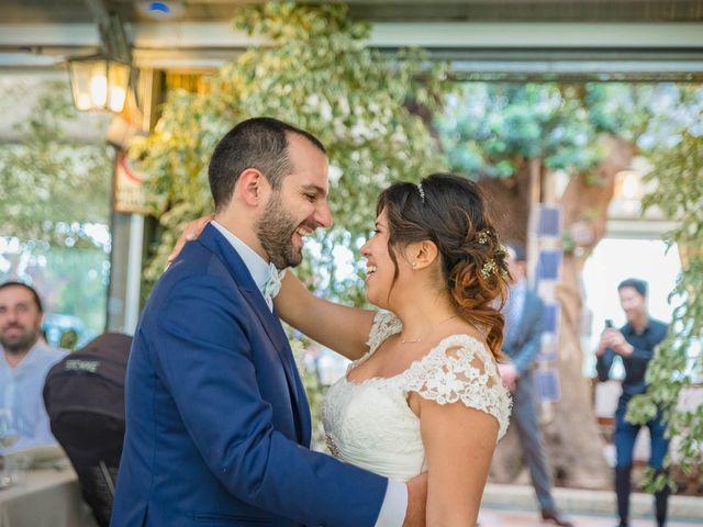 Il matrimonio di Filippo e Serena a Sulbiate, Monza e Brianza 70