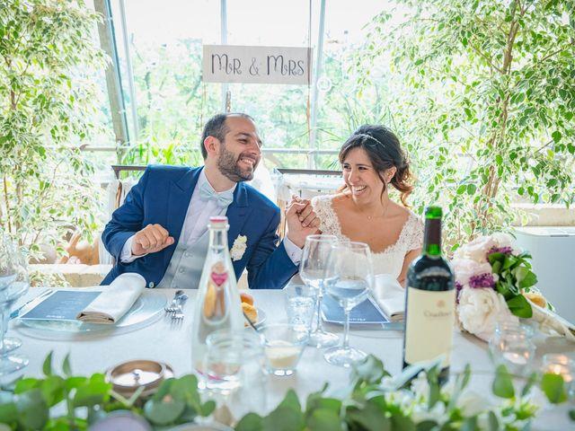 Il matrimonio di Filippo e Serena a Sulbiate, Monza e Brianza 71