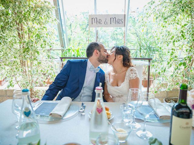 Il matrimonio di Filippo e Serena a Sulbiate, Monza e Brianza 72