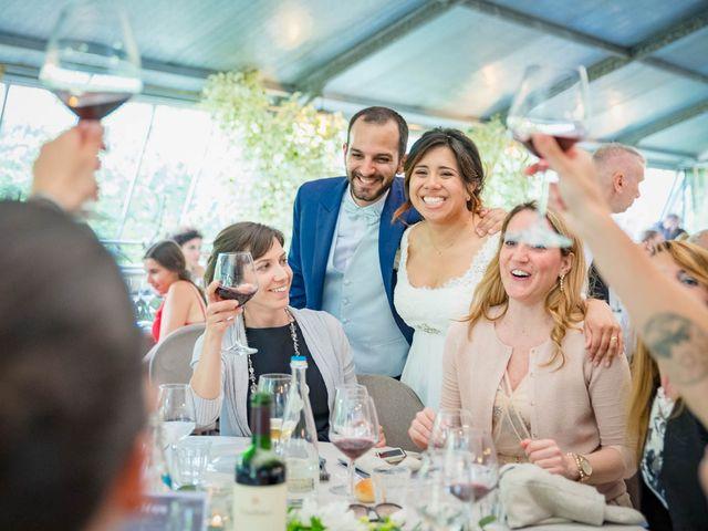 Il matrimonio di Filippo e Serena a Sulbiate, Monza e Brianza 75
