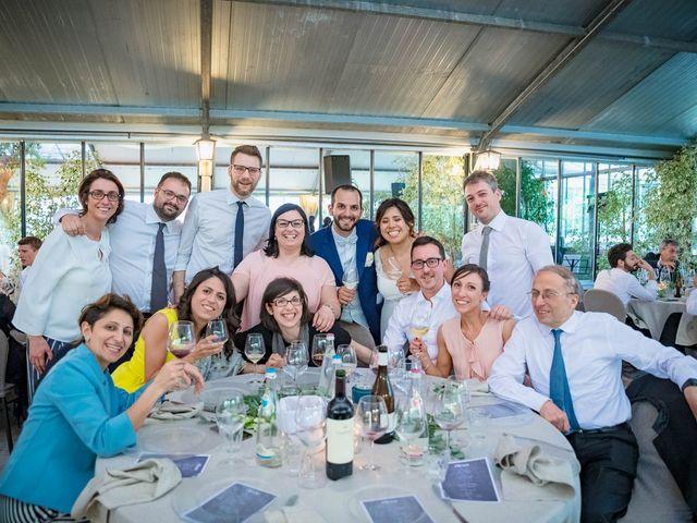 Il matrimonio di Filippo e Serena a Sulbiate, Monza e Brianza 78