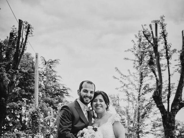 Il matrimonio di Filippo e Serena a Sulbiate, Monza e Brianza 83