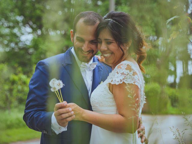 Il matrimonio di Filippo e Serena a Sulbiate, Monza e Brianza 85
