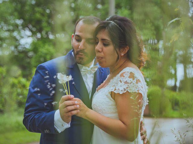 Il matrimonio di Filippo e Serena a Sulbiate, Monza e Brianza 86