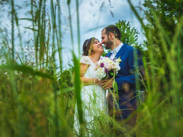 Il matrimonio di Filippo e Serena a Sulbiate, Monza e Brianza 2