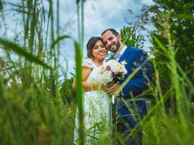 Il matrimonio di Filippo e Serena a Sulbiate, Monza e Brianza 88