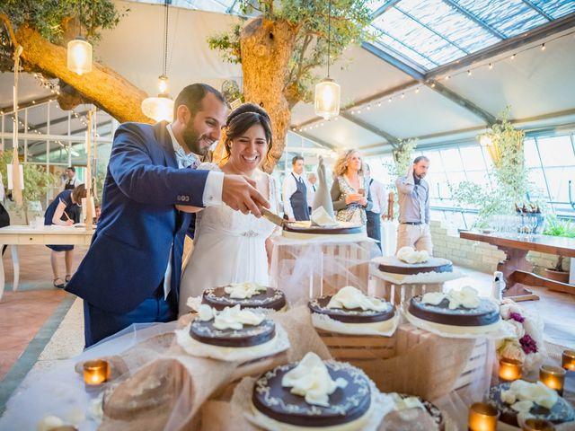 Il matrimonio di Filippo e Serena a Sulbiate, Monza e Brianza 93