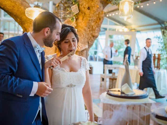 Il matrimonio di Filippo e Serena a Sulbiate, Monza e Brianza 94